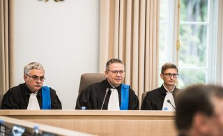 OTSEPILT- ja BLOGI | Teise samba reformi vaidlus riigikohtus: kedagi ei sunnita raha välja võtma, tekib valikuvabadus