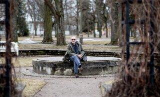 David Vseviov: ma ei usu, et peksasaanul on sellest kergem, et peksja on eestlane