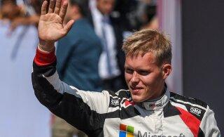 Tänak ja Hunt liiguvad Eesti spordiajaloo kõige tasuvamate profilepingute poole