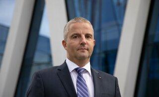 Глава Tallink предложит властям Финляндии изменить ограничения