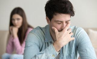 Mehe kurb lugu: armukesega mul voodis probleeme ei ole, aga oma naise peale enam ei tõuse