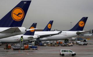 Lufthansa протестировала быстрый способ посадки в самолет