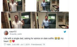 Üksikvanem olla pole alati lihtne ja seda tõestab ka selle tütre sotsiaalmeedia postitus