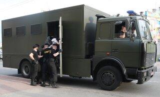 """""""Связи с сыном нет несколько дней"""". Отец задержанного в Минске эстонца надеется на лучшее"""