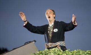 Laulupeo dirigent HIRVO SURVA: taas selgitan poliitikuile nullist, milleks meile koorijuhte vaja on