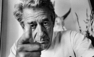 MoeKunstiKino näitab filmi legendaarsest fotograafist Helmut Newtonist