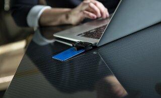 Värske analüüs näitab, et Eestis registreerib ettevõtte vaid iga viies e-resident