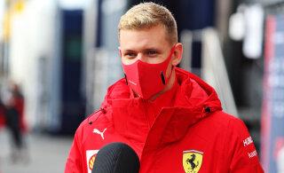 Meedia: Mick Schumacherist saab tuleval aastal F1 sõitja, kuid seda mitte Alfa Romeos