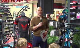 JÄRELVAADATAV | IRONMAN Eesti pressikonverentsil tutvustati uut triatlonihooaega