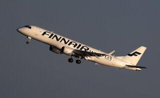Пассажира Finnair оштрафовали на 40 тысяч евро после похода в туалет на борту самолета