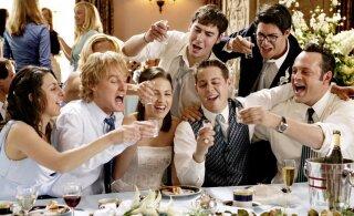 """""""Kõnele või vaiki igavesti..."""" Mis juhtub, kui keegi laulatuse vastu tõesti protestib?"""