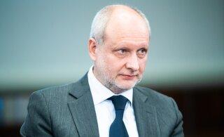 Matti Maasikas: von der Leyen mõistab meie muresid