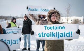 Rene Tammist hoiatab Jaak Nigulit: kui ebavõrdsus kasvab, maitsevad selle vilju ka teiesugused ettevõtjad