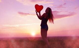 Tagasi armastuse juurde