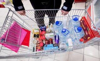 Исследование не радует: к кризисным ситуациям готовы лишь 15% жителей Эстонии