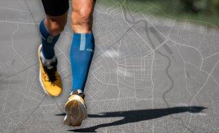 SUUR LUGU | Anatoomia Ratasepa hullumeelse maailmarekordi taga. Mida tundis tema keha ränga katsumuse ajal?