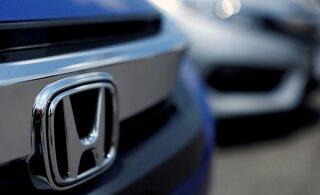 Дилер Citroën и Honda в странах Балтии сменит собственника