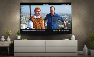 Uus trend telemaastikul: Elisa Elamuses näeb menukaimaid kodumaiseid seriaale eksklusiivselt enne tele-eetrit