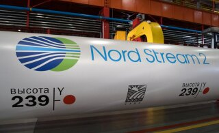 Nord Stream 2 kavatseb Euroopa Komisjoni kohtusse kaevata