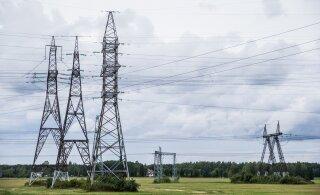 Balti elektrivõrgus oli infarktieelne seisund. Venemaa passis, appi tõttas Poola