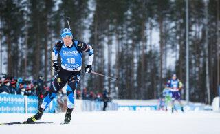 TÄNA OTSEBLOGI | Kalev Ermits pääses jälitussõitu, mida suudab Eesti teatenaiskond?