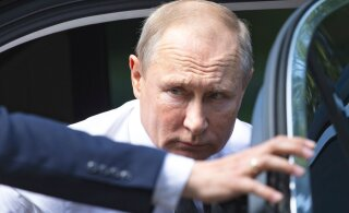 ВИДЕО: Путин высказался об отношениях с США