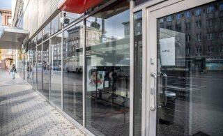 Seli ostis Danske Tallinna peakontori: eks ma kollektsioneerin pangahooneid