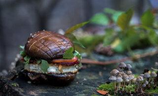"""Едем на юг Эстонии! В ноябре всех любителей вкусной еды ждет неделя вкусов """"Из леса на тарелку"""""""