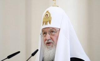 СМИ: патриарх Кирилл все дороже обходится россиянам
