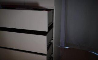 ВИДЕО DELFI | Тестируем комод-убийцу IKEA. Насколько легко он может упасть?