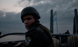 """Krimmi okupeerimine jõuab ekraanile sõjafilmis """"U311 Cherkasy"""""""