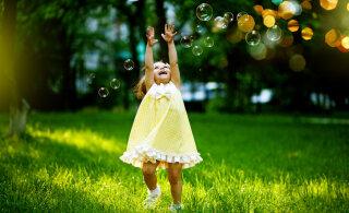 10 unustatud vaimset tõdemust laste kasvatamise kohta