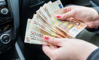 ASI SELGEKS | Kuidas tõestada raha maksmist?