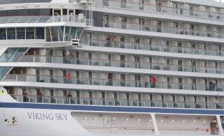 """ГЛАВНОЕ ЗА ДЕНЬ: Крушение судна со счастливым концом, погоня за нарководителем и иеговистский """"террор"""""""