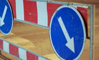 В Пыхья-Таллинне начинается ремонт внутриквартальных дорог