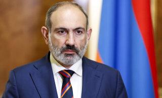 Премьер-министр Армении заявил о необходимости признать суверенитет Нагорного Карабаха