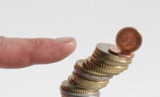 """""""Если пенсия станет больше 500 евро, будут ли снимать налог с излишков?"""""""
