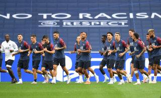 BLOGI | Täna algavad Meistrite liiga veerandfinaalid: Kas Atalanta jõud käib PSG-st üle?
