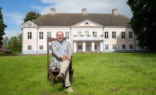 Mart Helme: mul pole elus rahast puudu olnud – oskan raha teha