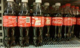 Lihtne tõde: kõikjal maailmas tuntud Coca-cola punase värvi taga peitub väga praktiline põhjus