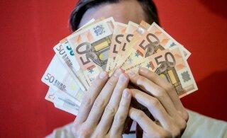 Только эстонцы продолжают секретничать. Литва сделала обязательным оглашение размера зарплаты в объявлениях о работе