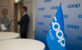 Coop Pank повышает безопасность, чтобы предотвратить мошенничество