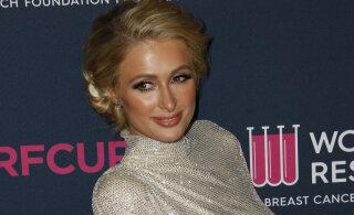 Paris Hiltoni tädi avalikustab, mida pere lekkinud seksvideost arvas: olime kindlad, et ta karjäär on läbi