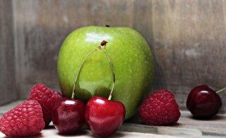 Новый порядок уже с субботы: без сертификата в Эстонию не пропустят даже яблока