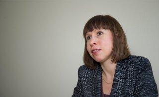 INTERVJUU | 6900-eurose töötasuga uue riigiameti juht Ulla Ilisson: mind ei motiveerinud palk, vaid võimalus eneseteostuseks