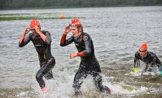Российские спортсмены обратились за помощью в эстонский МИД