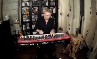 ВИДЕО   Онлайн-концерт Леонида Агутина побил рекорд Робби Уильямса