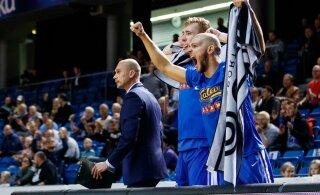 ВИДЕО: Чемпион Эстонии шокировал российский топ-клуб