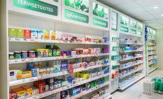 Apteeker: gripikahtlusega ei tasuks tööle ega trenni tormata