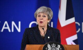 """Отсрочка """"Брекзита"""": что означает решение саммита ЕС"""